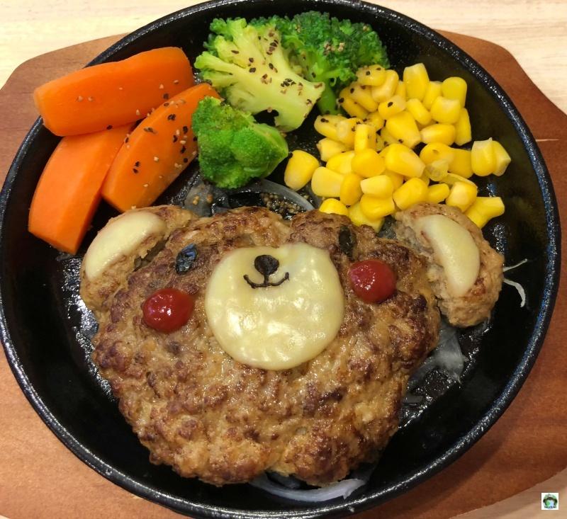 Mangiare in Giappone con i bambini