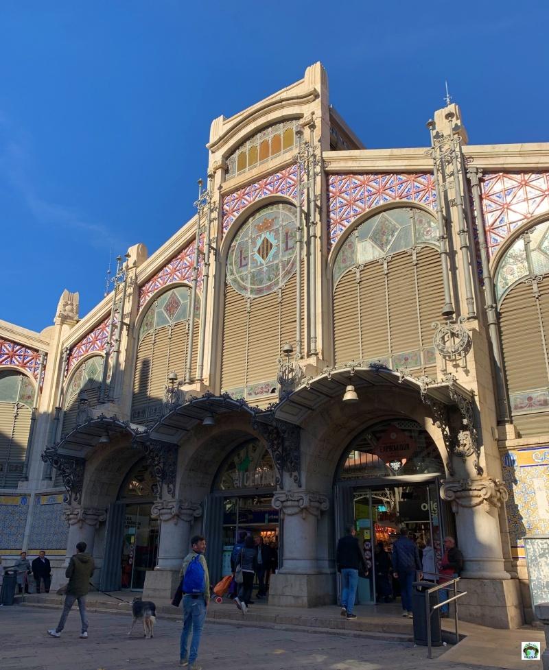 posti da visitare a Valencia