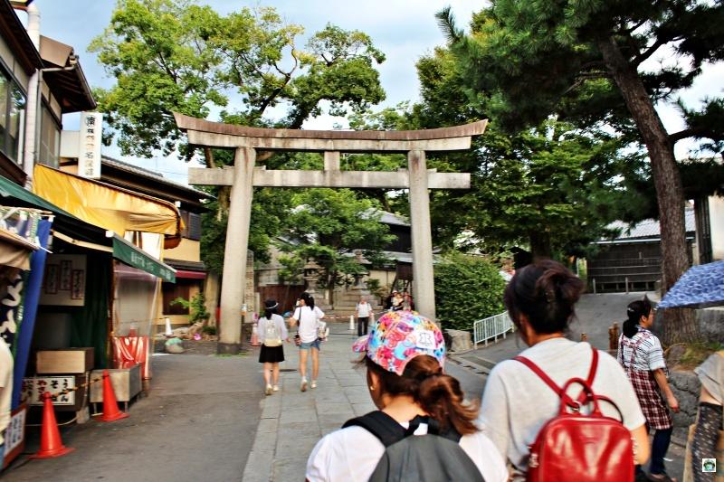 Un viaggio in Giappone con i bambini consigli