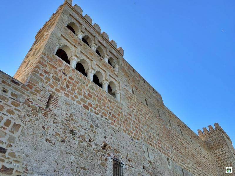 le mura antiche di Tangeri
