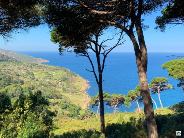 Natura e parco a Tangeri