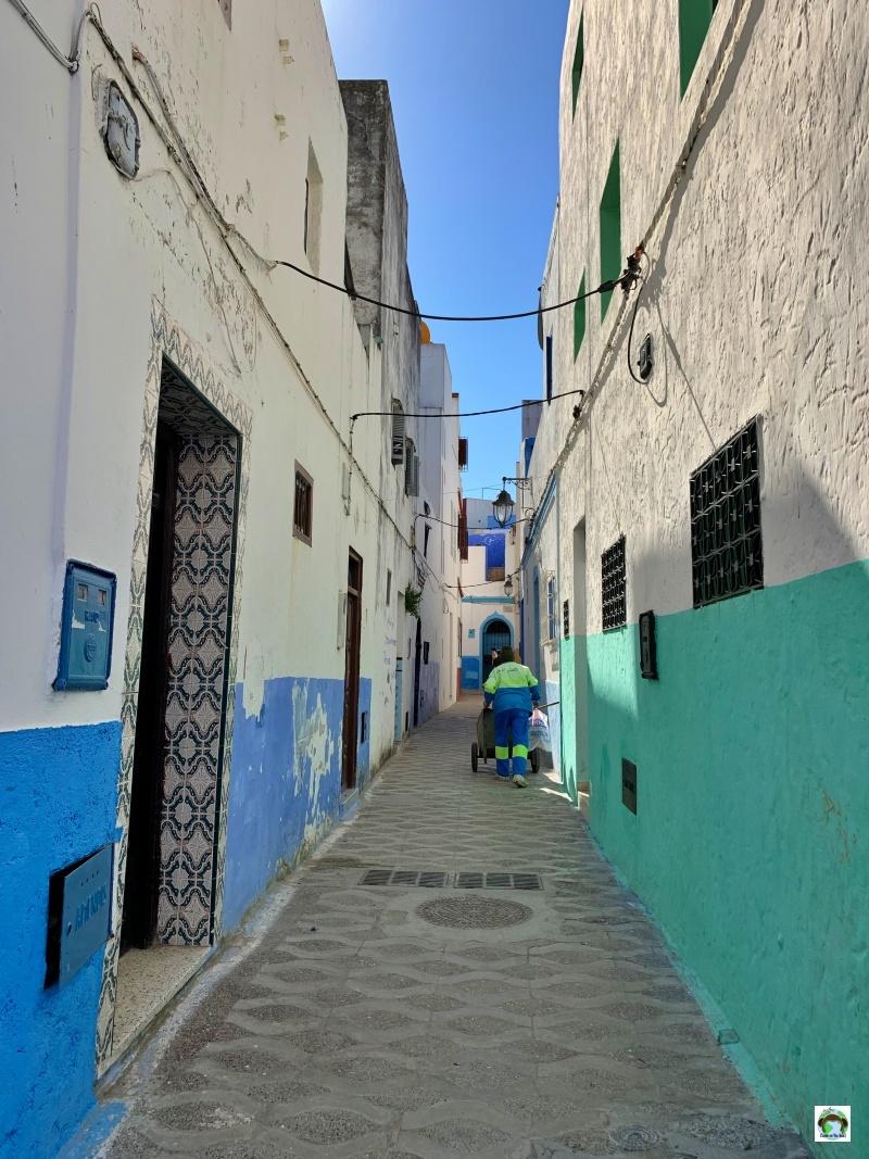 Assilah Medina