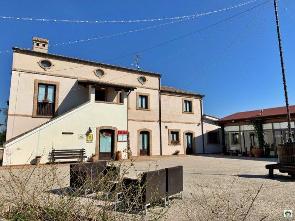 ristorante Borgo Spoltino
