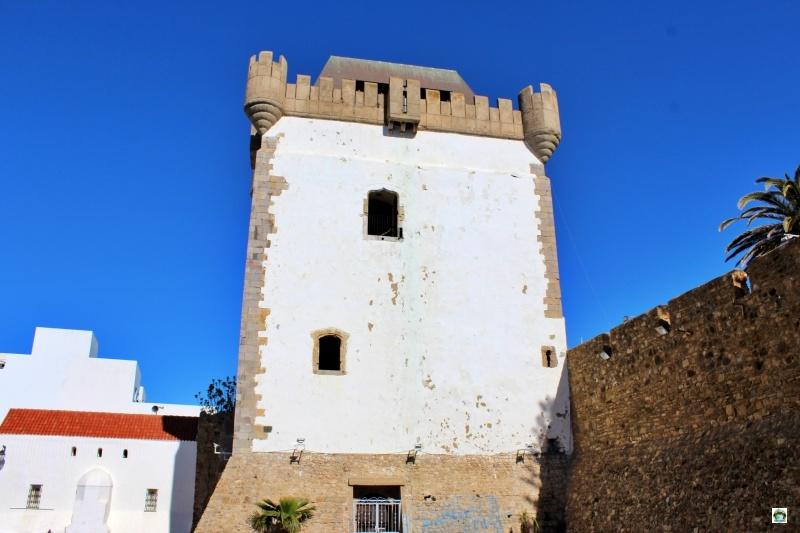 Torre Al Kamra Assilah