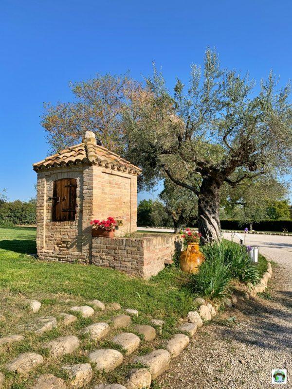 esterno Borgo Spoltino