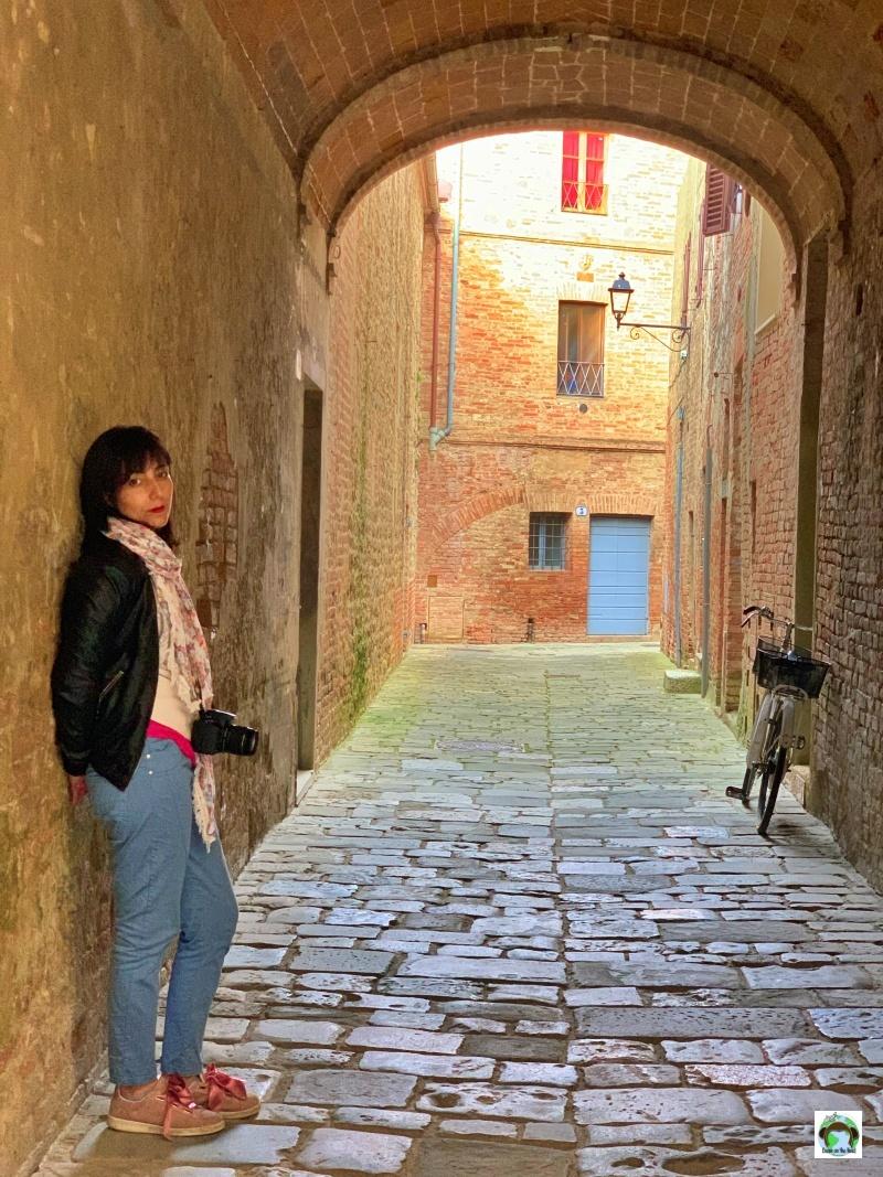 Buonconvento cosa vedere – borgo medievale Toscana