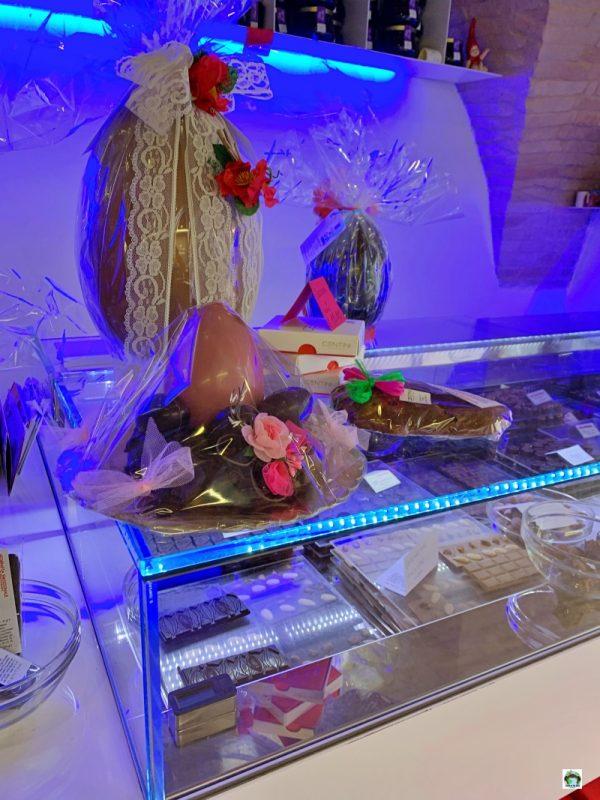 Centini Chocolate