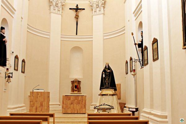 chiesa di San Paolo Campli