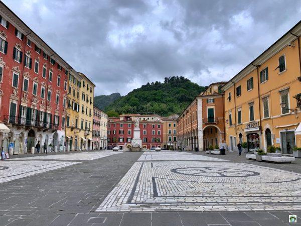 piazza Alberica Carrara