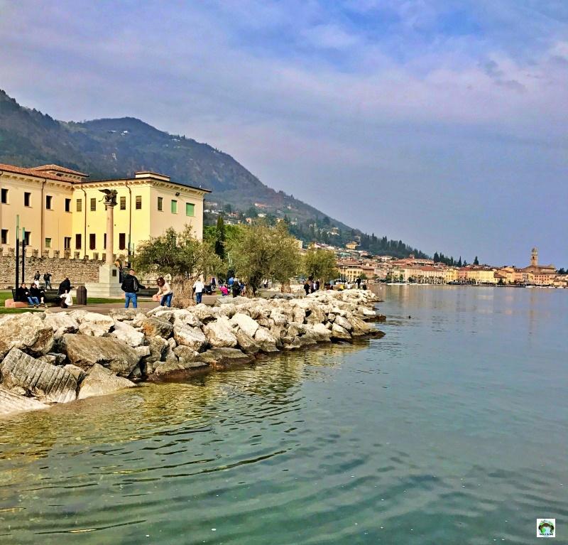 salò da vedere lago di Garda