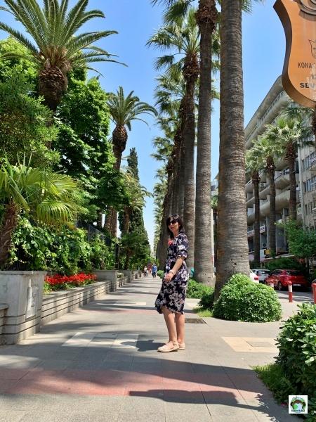 Izmir cosa vedere Belediyesi
