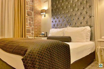 Izmir dove dormire L'Agora Old Town Hotel &Bazaar