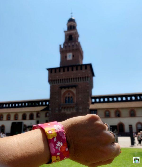 Titouch orologio bracciale a Milano