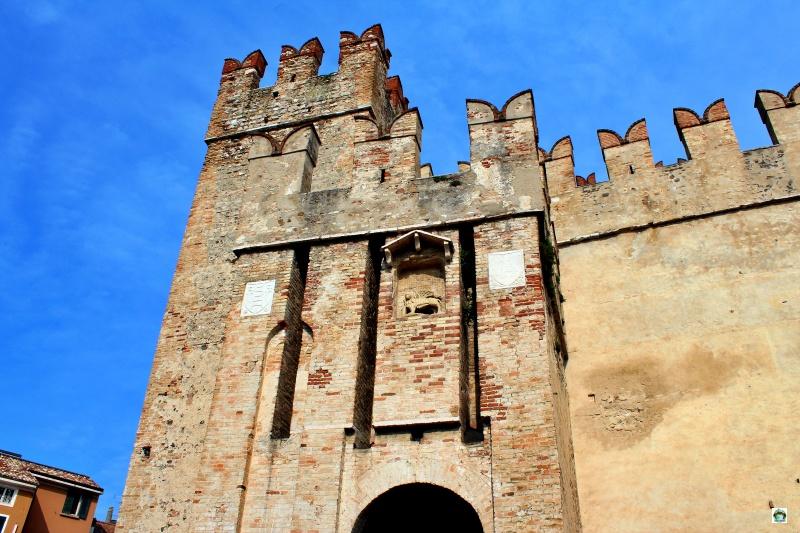 castello scaligero Sirmione lago di Garda