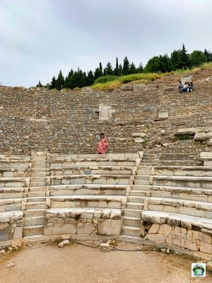 Efeso Teatro Grande