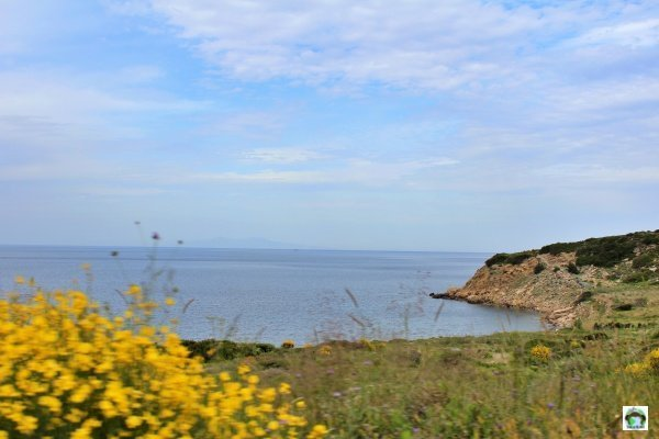 Karaburun Izmir panorama mare