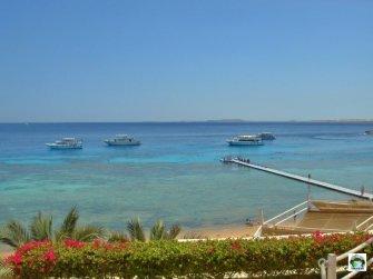 Sharm El Sheick Sharm Reef Resort