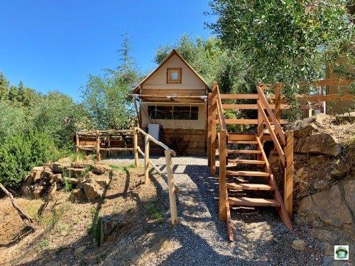 tenda CrippaConcept Vallicella Resort