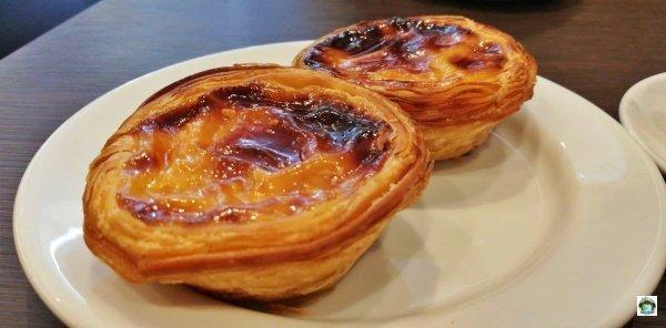 Pastel Porto dove mangiare