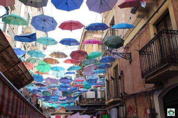 Catania vacanze in Sicilia