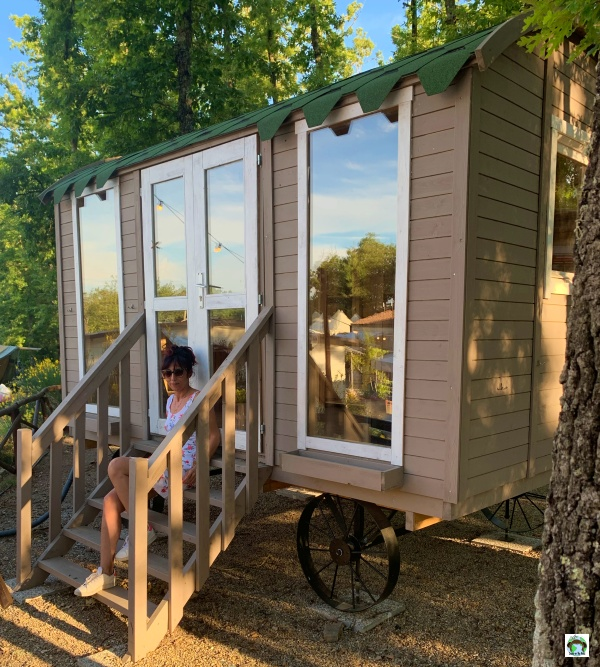 Glamping Toscana recensione