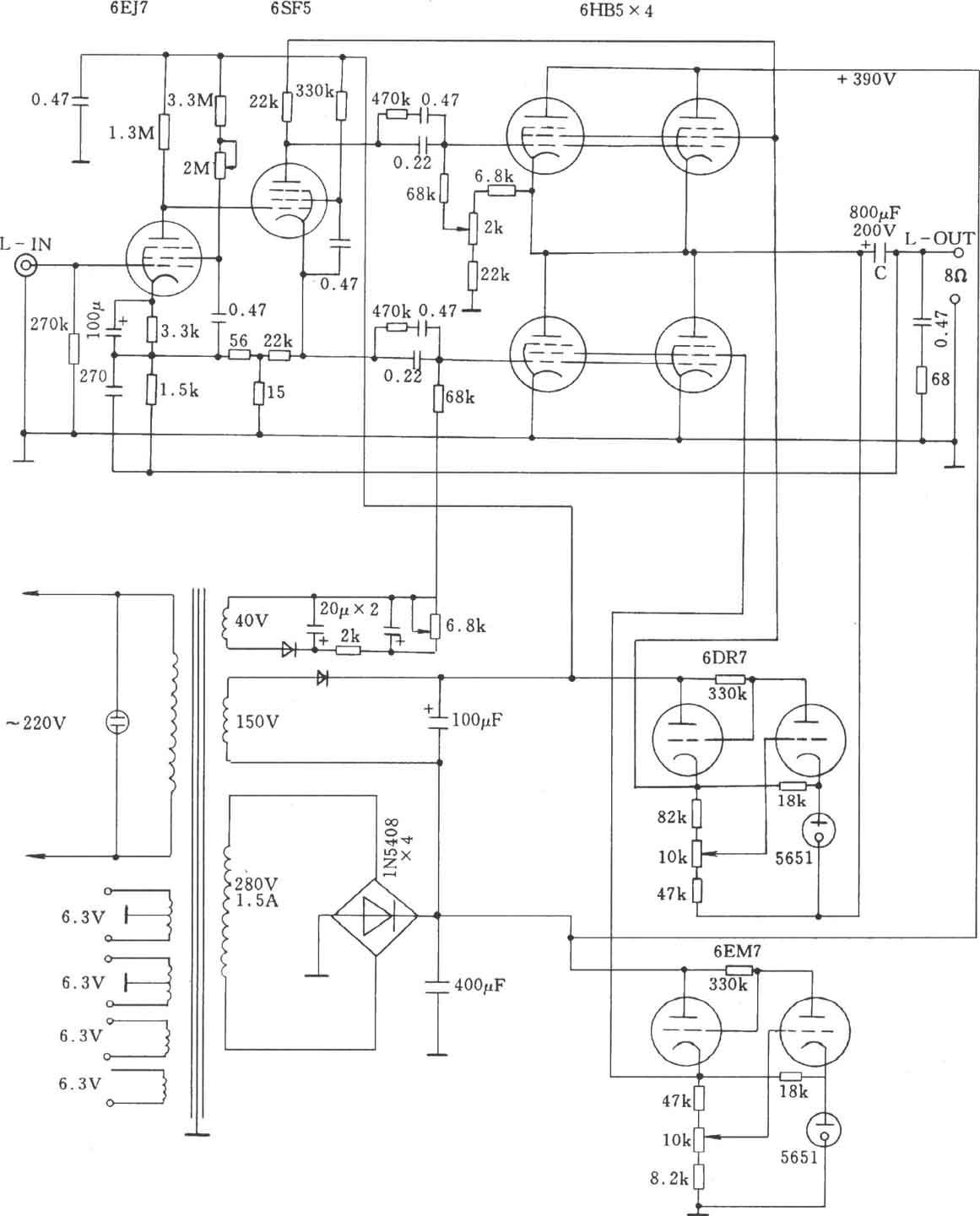 音頻電路169頁 | 研發互助社區