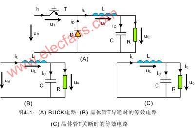 BUCK基本電路及工作原理 | 研發互助社區