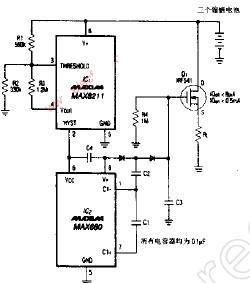 控制電路_開關電路 - EF電子