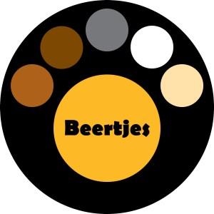 Beertjes Logo