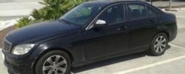 Mercedes c200 cdi segunda mano barato en venta