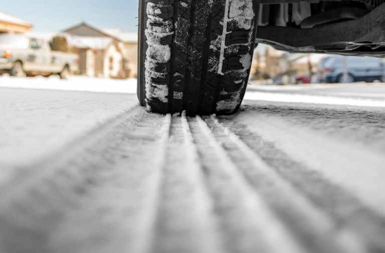 Todo sobre los neumáticos de invierno