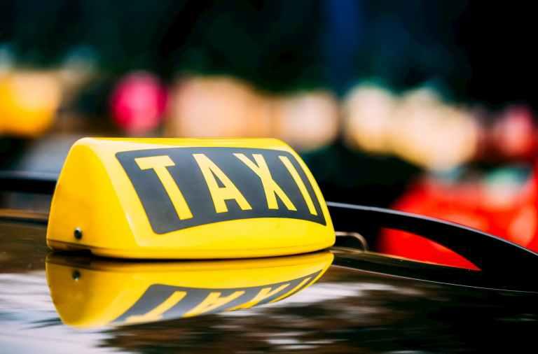 Taxis privados y violencia de género contra las mujeres