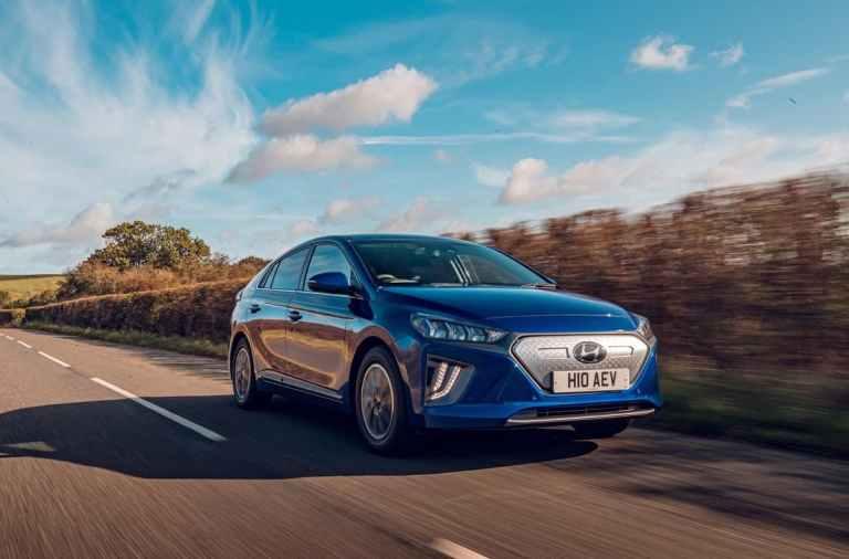 10 mitos sobre los coches eléctricos Hyundai los desmiente todos