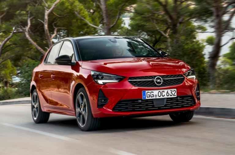 Los nuevos Opel Corsa y Corsa-e ganan el premio Autobest