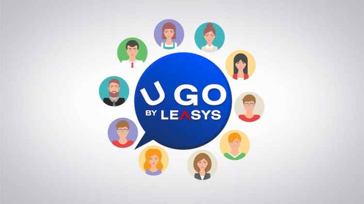 Leasys lanza U-go