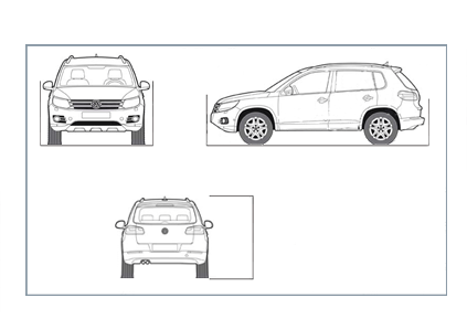 SEAT Ibiza 1.0 MPI en Guipuzcoa del 2019 por 12.500