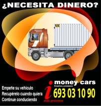 money car 8