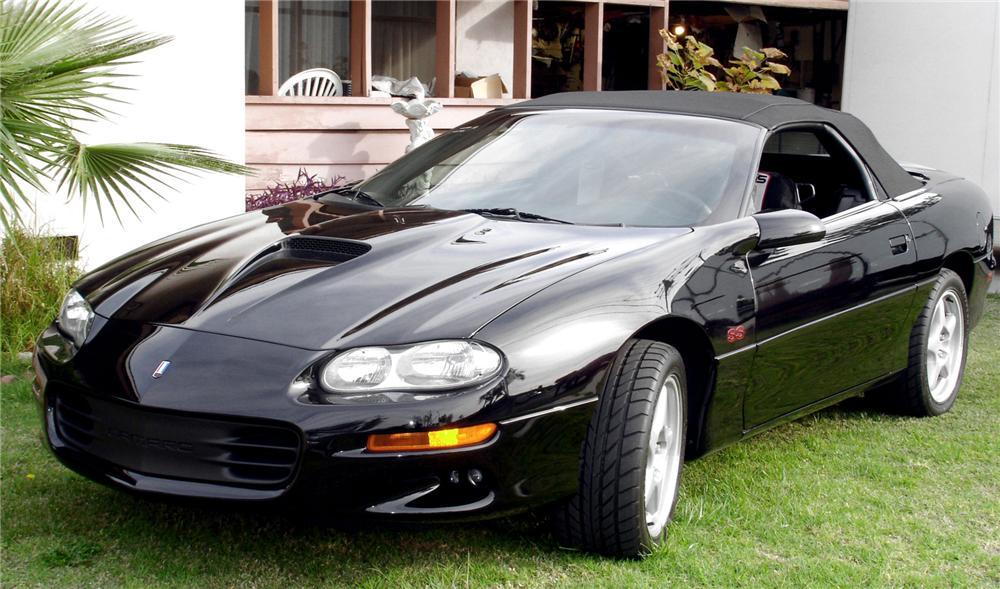 1993 chevy 3 5 mm audio jack wiring diagram 2 1998 camaro ss convertible | coches clasicos de hoy