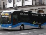 autobus emt eléctrico