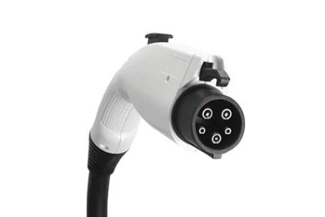 Conector Yazaki SAE J1772