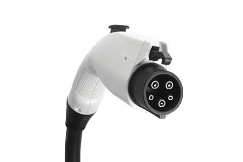 Uno de los 8 tipos de conector de cable de coches eléctricos: Yazaki