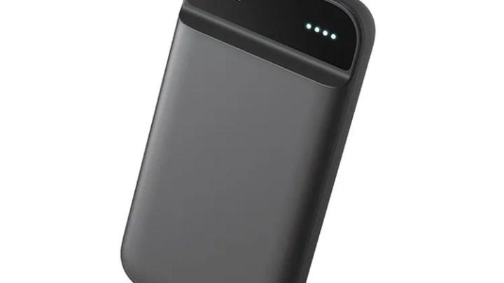 El arrancador de batería de Xiaomi: 70mai Jump Starter