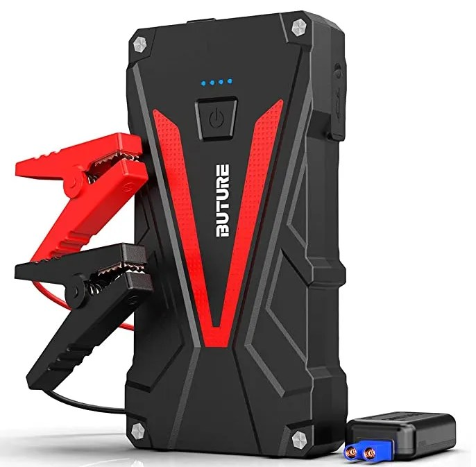 buture800a arrancador de baterias