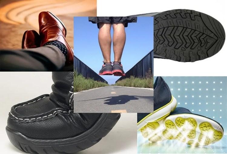 caracteristicas mejor zapato para conducir