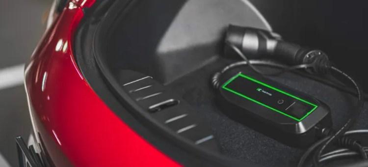 Cargador portátil de Green Cell