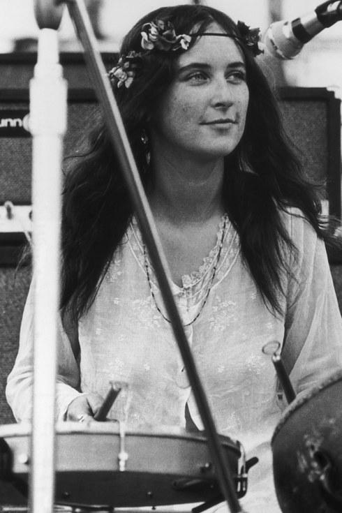 Woodstock Happy