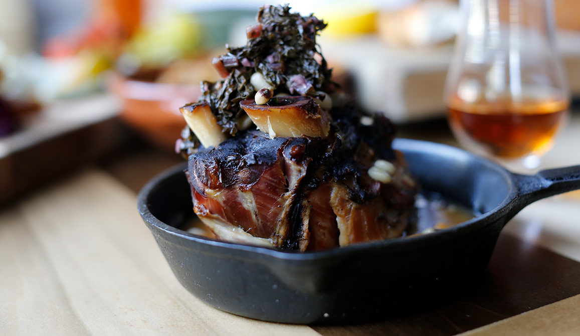 Cochon, Cajun & Southern Cooking, New Orleans: