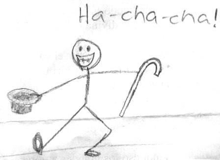 Cochran's Half Acre / Physics Semester 1