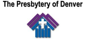 The Presbytery of Denver logo