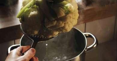 Por qué es mejor reducir la temperatura al cocinar